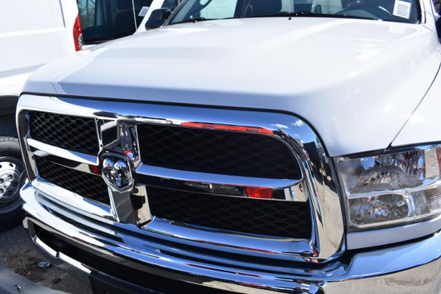 New 2018 RAM 3500 Chassis Cab