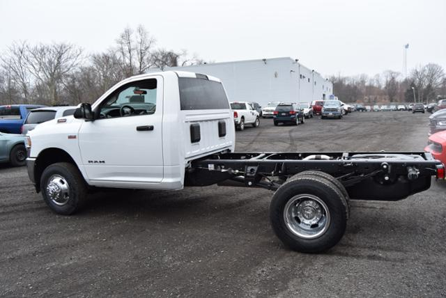New 2020 RAM 3500 Chassis Cab